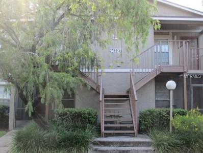 14227 Shadow Moss Lane UNIT 102, Tampa, FL 33613 - MLS#: T3111954