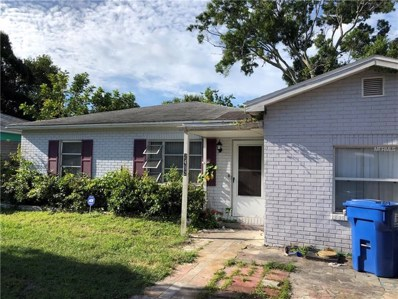 2482 14TH Avenue S, St Petersburg, FL 33712 - MLS#: T3111957