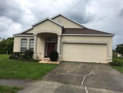 24827 Oakhaven Court, Lutz, FL 33559 - MLS#: T3111967