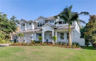 3408 W Vasconia Street, Tampa, FL 33629 - MLS#: T3111993