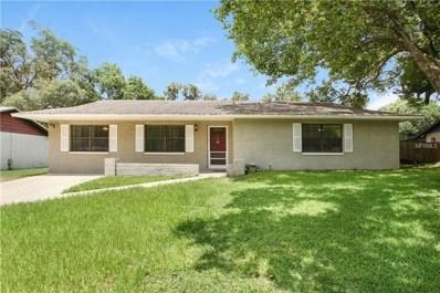 1403 Oak Valley Drive, Seffner, FL 33584 - MLS#: T3112000