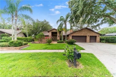 5019 Barrowe Drive, Tampa, FL 33624 - MLS#: T3112009