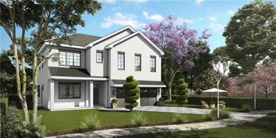 2402 W Parkland Boulevard, Tampa, FL 33609 - MLS#: T3112015