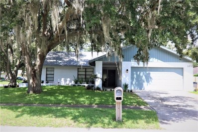 1412 Oakwood Lane, Plant City, FL 33563 - MLS#: T3112018