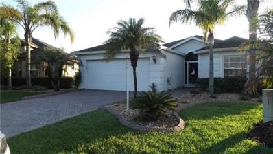 29431 E Snap Hook Drive E, San Antonio, FL 33576 - MLS#: T3112030