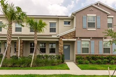 7310 Meeting House Lane, Apollo Beach, FL 33572 - MLS#: T3112031
