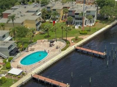 2424 W Tampa Bay Boulevard UNIT I-105, Tampa, FL 33607 - #: T3112035