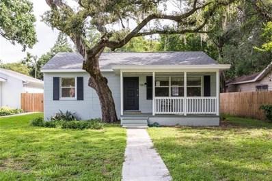 914 E Lambright Street, Tampa, FL 33604 - MLS#: T3112057