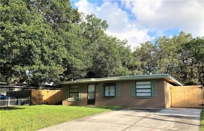 7025 Ponderosa Drive, Tampa, FL 33637 - MLS#: T3112059