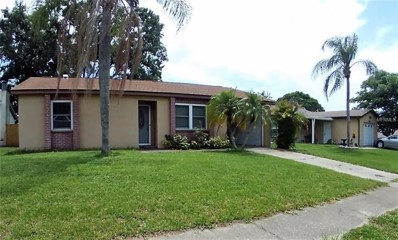 2529 Mulberry Drive S, Clearwater, FL 33761 - MLS#: T3112061