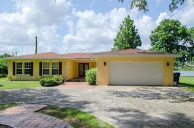 8023 Tierra Verde Drive, Tampa, FL 33617 - MLS#: T3112077