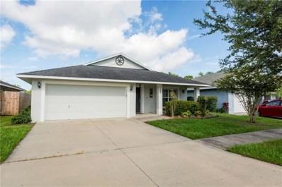 1501 21ST Street SE, Ruskin, FL 33570 - MLS#: T3112083