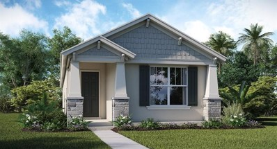 11025 Vignette Alley, Winter Garden, FL 34787 - MLS#: T3112107