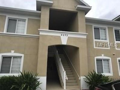6438 Cypressdale Drive UNIT 101, Riverview, FL 33578 - MLS#: T3112121