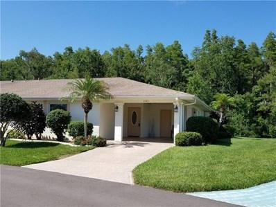 2024 Hawkhurst Circle UNIT N\/A, Sun City Center, FL 33573 - MLS#: T3112130