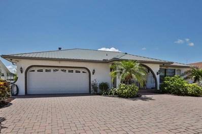 910 Chipaway Drive, Apollo Beach, FL 33572 - MLS#: T3112138