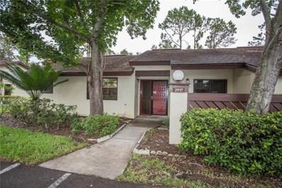 2917 Boxwood Court, Palm Harbor, FL 34684 - MLS#: T3112152
