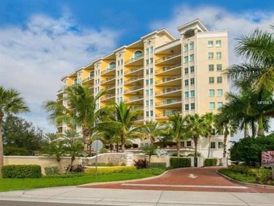 501 Haben Boulevard UNIT 205, Palmetto, FL 34221 - MLS#: T3112158