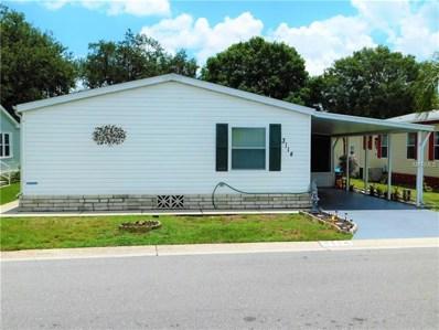 3114 Short Leaf Street, Wesley Chapel, FL 33543 - MLS#: T3112168