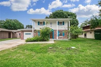 4905 Shetland Avenue, Tampa, FL 33615 - MLS#: T3112183