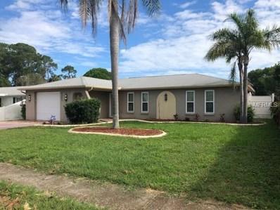 6301 Tralee Avenue, New Port Richey, FL 34653 - MLS#: T3112187