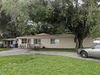 8434 N Grady Avenue, Tampa, FL 33614 - MLS#: T3112192