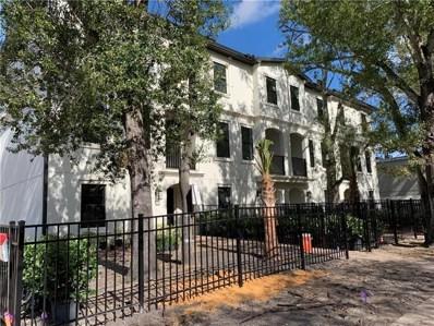 2819 W Horatio Street UNIT 3, Tampa, FL 33609 - MLS#: T3112219