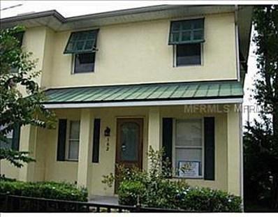 114 Key Haven Court, Tampa, FL 33606 - MLS#: T3112237