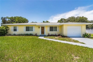 6192 Kelvin Court, Spring Hill, FL 34606 - MLS#: T3112252
