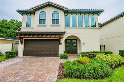 3922 W Vasconia Street W, Tampa, FL 33629 - MLS#: T3112255