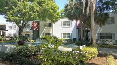 4335 Aegean Drive UNIT 228A, Tampa, FL 33611 - MLS#: T3112260