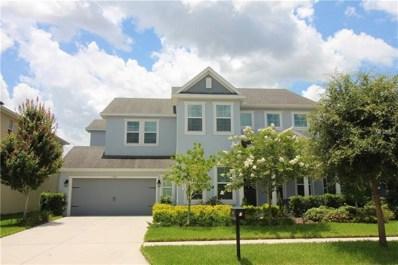15701 Sunset Run Lane, Lithia, FL 33547 - MLS#: T3112264