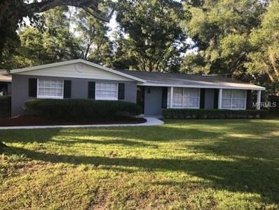 1412 Sunset Lane, Lutz, FL 33549 - MLS#: T3112274