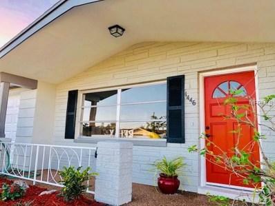 1446 Classic Drive, Holiday, FL 34691 - MLS#: T3112307