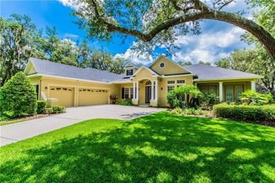 5802 Terncrest Drive, Lithia, FL 33547 - MLS#: T3112332