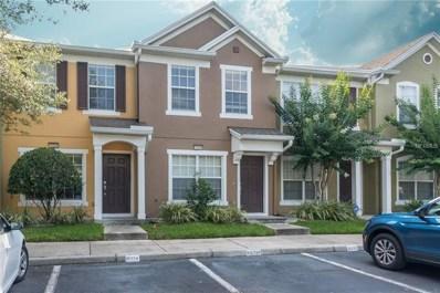 10326 Estero Bay Lane, Tampa, FL 33625 - MLS#: T3112341