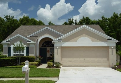 29547 Morningmist Drive, Wesley Chapel, FL 33543 - MLS#: T3112354