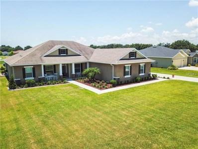 3339 Little Acre Lane, Plant City, FL 33566 - MLS#: T3112357