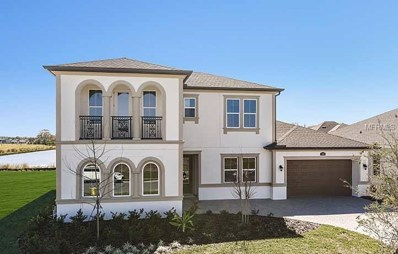 18309 Leafmore Street, Lutz, FL 33548 - #: T3112359