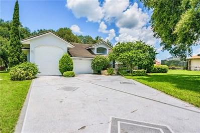 6241 Huntington Drive, Zephyrhills, FL 33542 - MLS#: T3112361