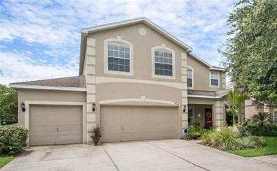 14720 Heronglen Drive, Lithia, FL 33547 - MLS#: T3112362