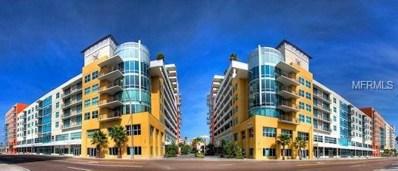 1208 E Kennedy Boulevard UNIT 1122, Tampa, FL 33602 - MLS#: T3112391