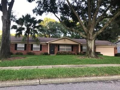 11003 Kewanee Drive, Temple Terrace, FL 33617 - MLS#: T3112397