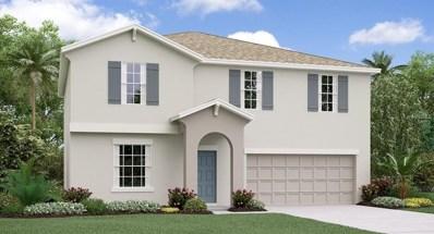 10213 Shimmering Koi Way, Riverview, FL 33578 - MLS#: T3112402