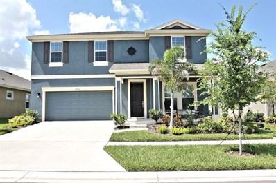 6923 Ebb Tide Avenue, Apollo Beach, FL 33572 - MLS#: T3112406