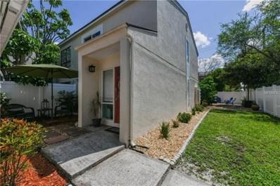 103 E Davis Boulevard UNIT B, Tampa, FL 33606 - MLS#: T3112409