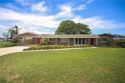 464 Flamingo Drive, Apollo Beach, FL 33572 - MLS#: T3112411