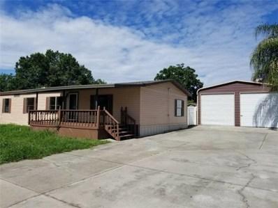 8630 Indian Ridge Trail, Lakeland, FL 33810 - MLS#: T3112412