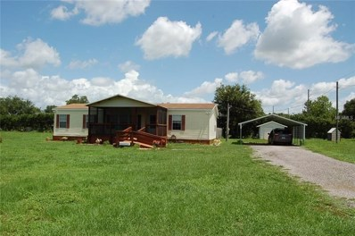 8801 Janmar Road, Dade City, FL 33525 - MLS#: T3112416