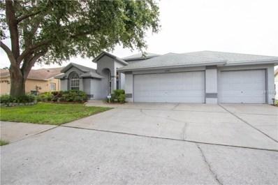 28748 Cottagewood Drive, Wesley Chapel, FL 33545 - MLS#: T3112418